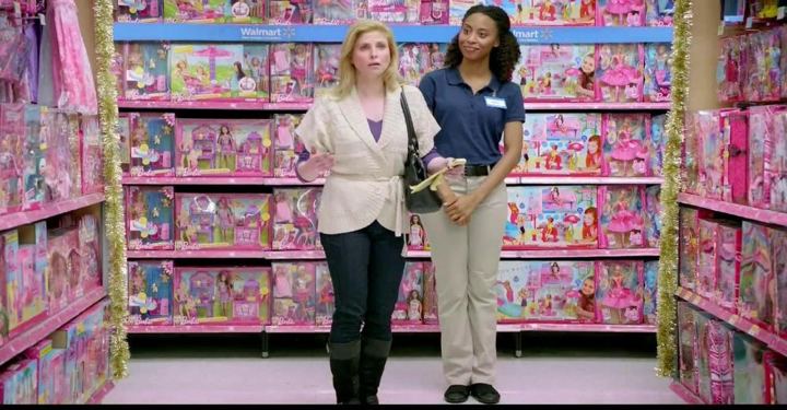 mother ends up spending over $600 for one barbie after forgetting daughter's b-day