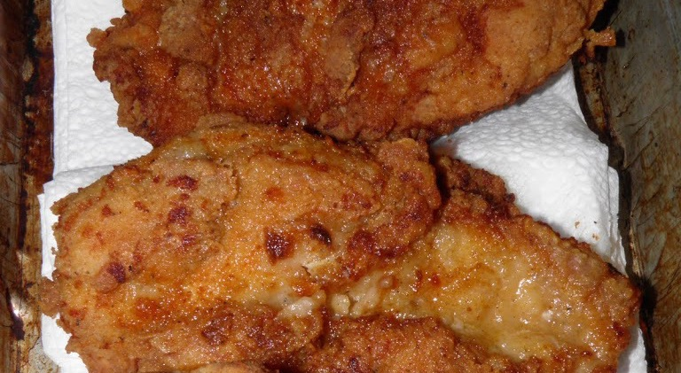 Fried Chicken Jokes: Southern Batter Fried Chicken. So Good It Will Have You